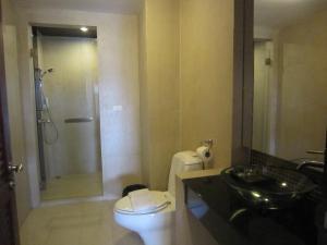 Chateau Dale Boutique Resort Spa Villas, Resort  Pattaya South - big - 11