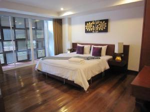 Chateau Dale Boutique Resort Spa Villas, Resort  Pattaya South - big - 12