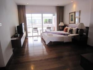 Chateau Dale Boutique Resort Spa Villas, Resort  Pattaya South - big - 13
