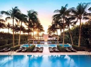 The Setai, Miami Beach - Accommodation