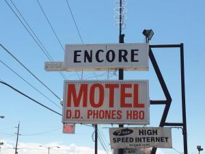 obrázek - Encore Motel