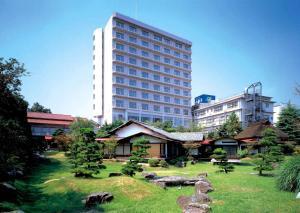原鹤温泉帕连斯酒店