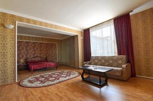 Отель Элит - фото 10