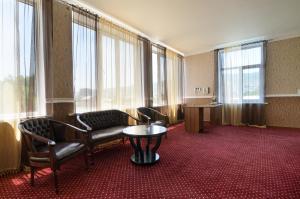Отель Элит - фото 4