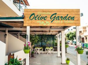 obrázek - Elounda Olive Garden Apts & Studios