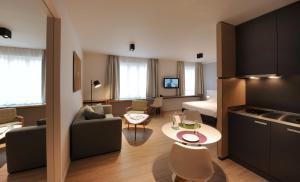 Aparthotel Residence La Source - Quartier Louise