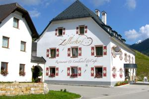 Landhotel Zellerhof***