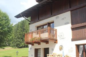 Casa Posta - Apartment - Sant'Antonio di Mavignola