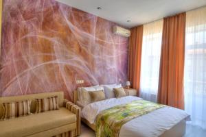 Отель Fire Inn - фото 7