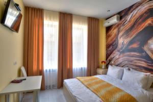 Отель Fire Inn - фото 24