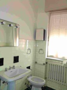 Oasi dei Girasoli, Apartments  Abbadia Lariana - big - 67