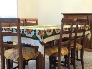 Oasi dei Girasoli, Ferienwohnungen  Abbadia Lariana - big - 70