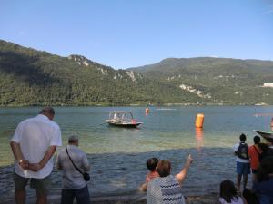 Oasi dei Girasoli, Ferienwohnungen  Abbadia Lariana - big - 75