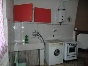 Oasi dei Girasoli, Apartments  Abbadia Lariana - big - 77