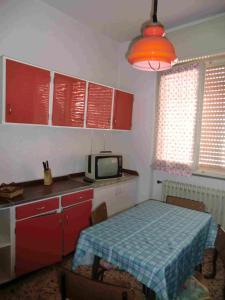 Oasi dei Girasoli, Apartments  Abbadia Lariana - big - 57