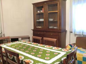Oasi dei Girasoli, Ferienwohnungen  Abbadia Lariana - big - 79