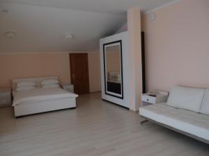 Отель Baccara - фото 27