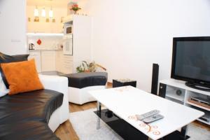 Apartment Festina Lente