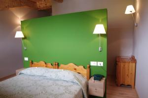 Albergo Rutzer, Hotely  Asiago - big - 14