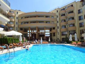 Apartment Mark in Antonia Complex photos