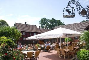 Einhaus Jägerhof