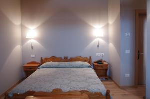 Albergo Rutzer, Hotely  Asiago - big - 53