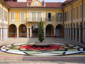 Piazza Pedroni