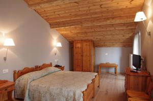 Albergo Rutzer, Hotels  Asiago - big - 44
