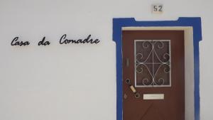 Casa da Comadre - Casas de Taipa