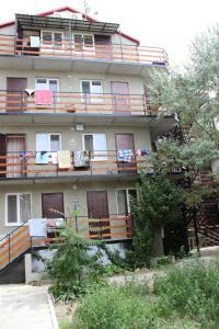 Гостевой дом Валео - фото 21