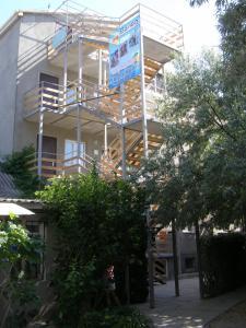 Гостевой дом Валео - фото 20