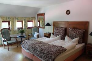 Bio-Landwerthotel Gutshof Insel Usedom