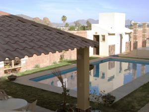 Condominios Garimar, Case vacanze  San Carlos - big - 4