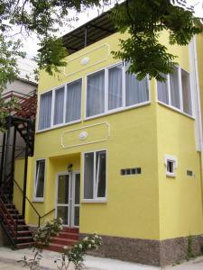 Гостевой дом Валео - фото 17