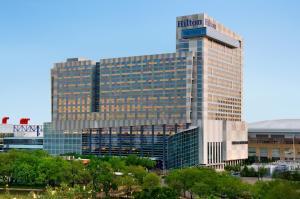 obrázek - Hilton Americas - Houston