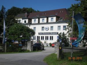 obrázek - Hotel Burgwald