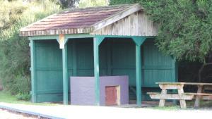 Dacha House, Venus Bay, Nyaralók  Venus Bay - big - 2