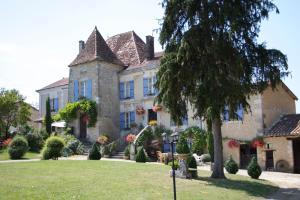 Manoir La Breuille