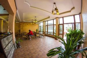 Гостевой дом Грация - фото 26