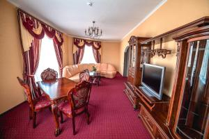 Globus Hotel, Hotels  Ternopil' - big - 22