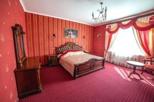 Globus Hotel, Hotels  Ternopil' - big - 38