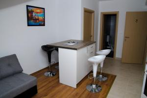 Apartments Deak, Apartmány  Janjina - big - 45