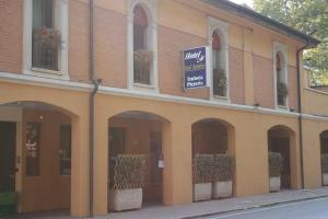 Nearby hotel : Hotel Sant'Agostino
