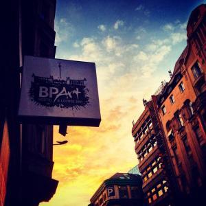 BpArt Hostel(Budapest)