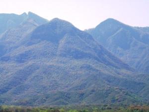 Campamento Ecoaventura Montañas de Santiago