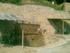 Campamento Ecoaventura Cola de Caballo