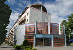 Univerzita Palackého - Neredín