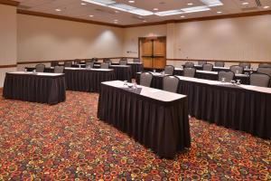 DoubleTree by Hilton Grand Junction, Hotels  Grand Junction - big - 43