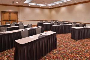DoubleTree by Hilton Grand Junction, Hotels  Grand Junction - big - 41