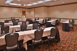 DoubleTree by Hilton Grand Junction, Hotels  Grand Junction - big - 39